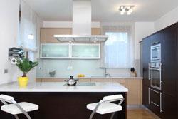 Küchen für Mansarden