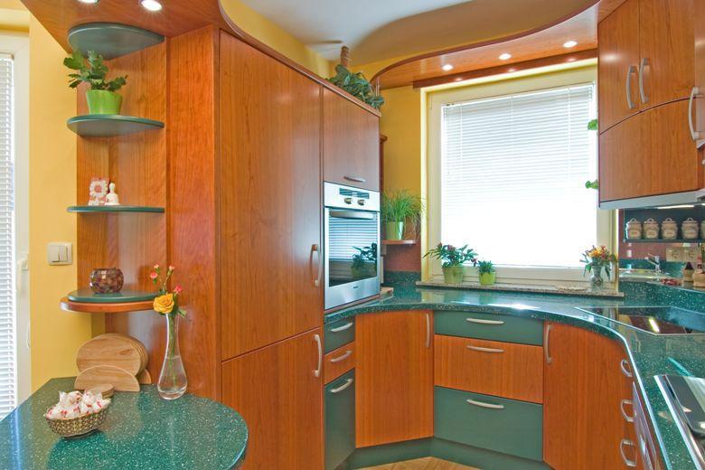 klassische k chen nach ihrem ma. Black Bedroom Furniture Sets. Home Design Ideas